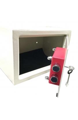 Safe Tresor Möbeltresor 230x170x170mm